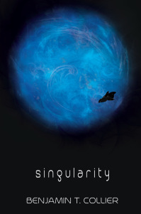 Singularity cover jpeg