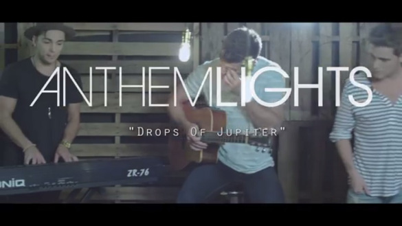 01 Anthem lights drops of jupiter