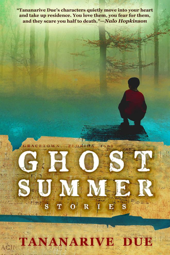 Ghost Summer - Final