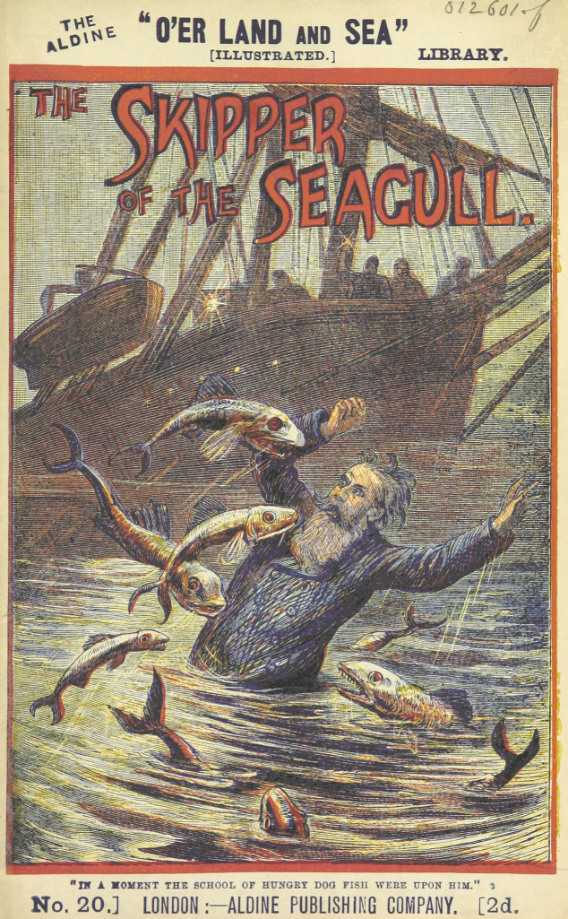 The Skipper of the Seagull