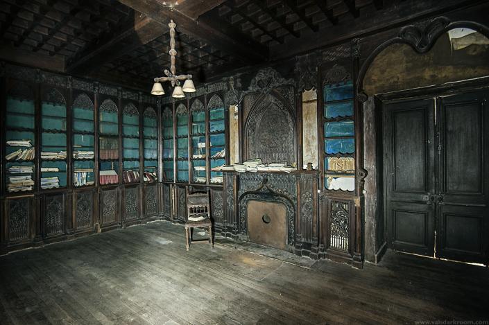 chateau stromae