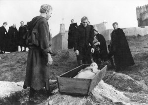 1964 Russian Adaptation of Hamlet