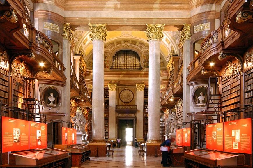 Venna National Library