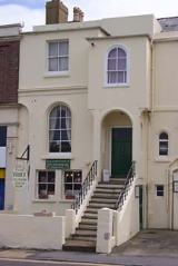 Marrin's Bookshop